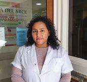 Patricia Gumucio Suarez