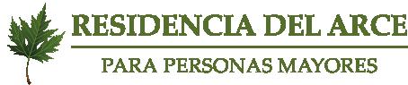 Logo Residencia del Arce - Adultos Mayores