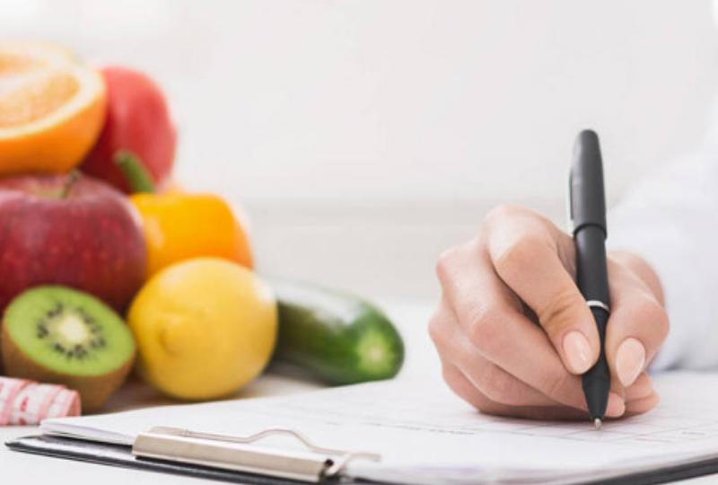 Nutrición gerontológica